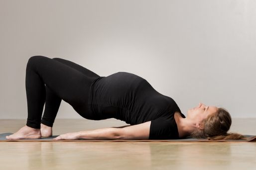 Zwangerschapsyoga kracht  Cuijk